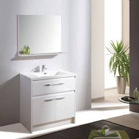 Fame Industry Co Ltd Bathroom Vanity