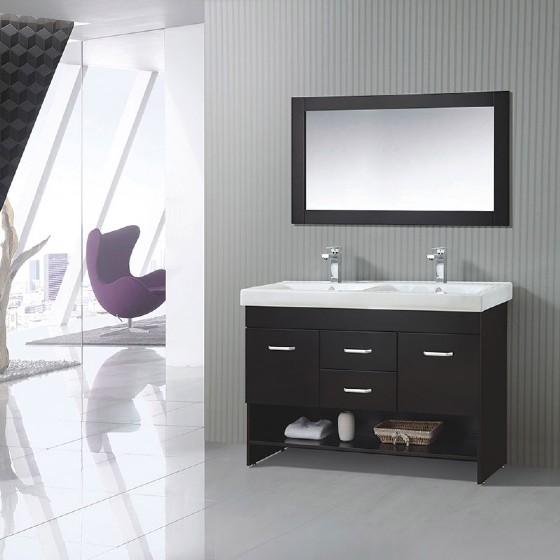 Prime Sw 1503 72 Inch Solid Wood Double Bathroom Vanities Home Interior And Landscaping Ferensignezvosmurscom