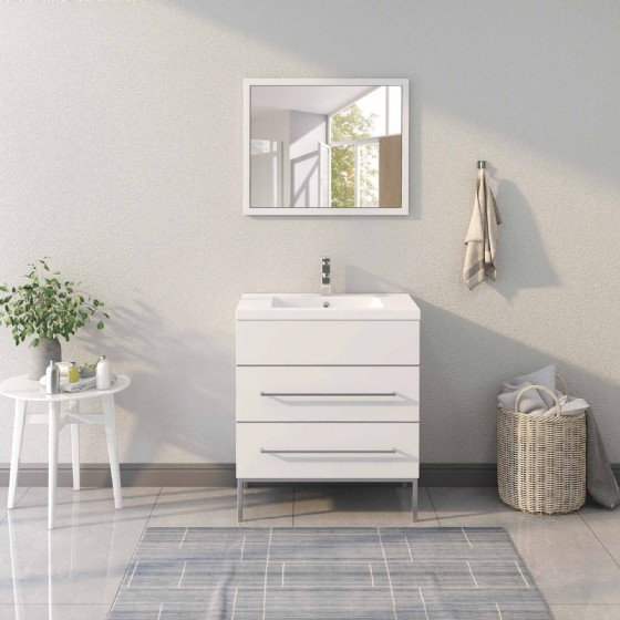 Mpyj 54 Fame 40 Inch Mdf Bathroom